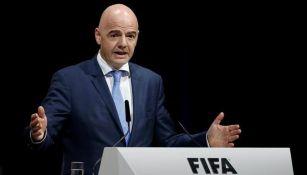 FIFA busca otra fecha para el Mundial de Clubes