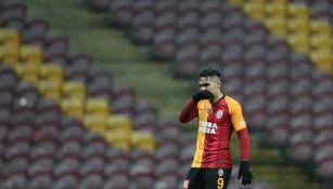 Liga turca de futbol también se suspendió por el coronavirus