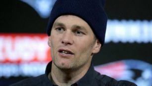 Tom Brady, agradecido con Tampa Bay por la oportunidad de hacer lo que ama