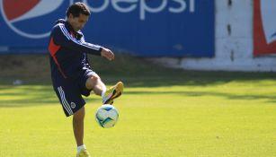 Chivas reveló su Top 10 de cobradores a balón parado