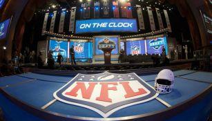 NFL buscaría hacer el Draft en un estudio por coronavirus