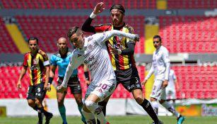 Los conjuntos del Ascenso pelean por llegar a la Liga MX