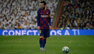 LaLiga y Federación española suspendieron torneos indefinidamente