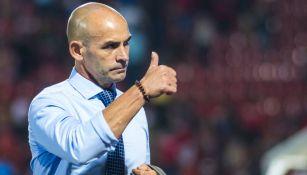 Paco Jémez: 'La Liga MX me hizo mejor entrenador'