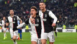 Jamie Carragher opina que Messi es mejor que Ronaldo