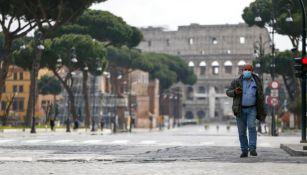 Italia registró reducción en casos nuevos de Coronavirus