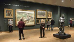 Museo de Van Gogh en Holanda