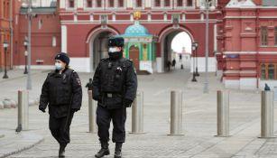 Rusia implementó plan para evitar compras de pánico por coronavirus