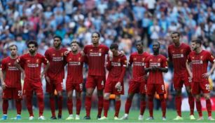 Liverpool, puntero en la Premier League