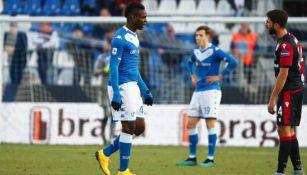 Presidente del Brescia amenazó con retirar al equipo si reanudan Serie A