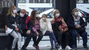 La crisis en Italia por el coronavirus
