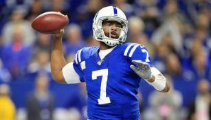 Los Colts estrenarán prendas en la próxima campaña de la NFL