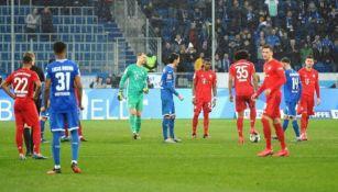 La Bundesliga pretende reanudar su temporada