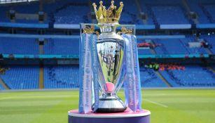 Título de la Premier League