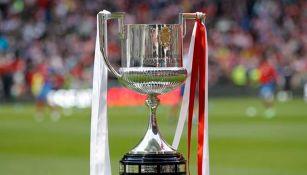 Copa del Rey se jugará con público aunque sea hasta 2021