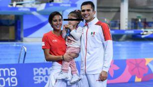 Paola Espinosa reveló el consejo que le dio Luis Fernando Tena y que le cambió la vida