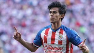 Héctor Reynoso: ' Macías está listo para ir a Europa desde que debuto'