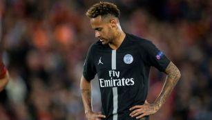 Giovani Élber no cree que el delantero del PSG deba volver al Barça