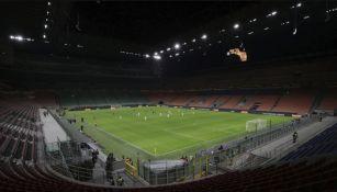 Equipos de la Serie A seguirán sin entrenamientos grupales