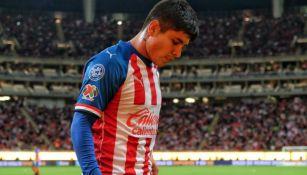 Chivas citó a sus jugadores este lunes en Verde Valle
