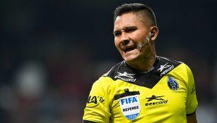 ¿Por qué a Fernando Guerrero se le conoce como 'El Cantante'?