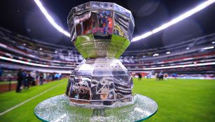 Trofeo de la Leagues Cup