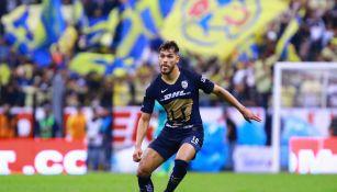 Pumas: Nicolás Freire candidateó a examericanista para ser jugador auriazul