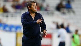 Daniel Guzmán quería que Liga MX se jugara con medidas sanitarias