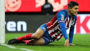 Chivas: Peláez descartó que positivo por Covid-19 en Chivas haya sido por indisciplina
