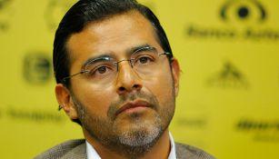 Monarcas despidió a su director deportivo, Héctor Lara