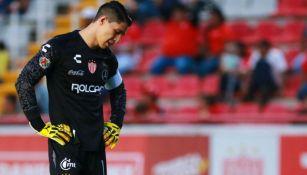 OFICIAL: Rayados anunció el regreso de Hugo González