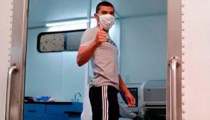 Exámenes médicos en La Noria