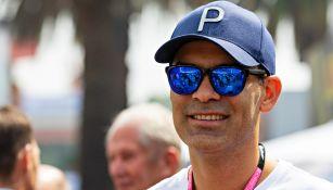 Rafa Márquez reveló que se está preparando para ser director técnico