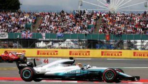 F1 confirmó que habrá doble carrera en Silverstone