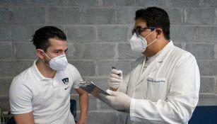 Pumas: Pruebas de Covid-19 se terminaron de realizar en Cantera