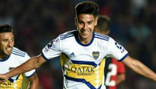 Cruz Azul: Boca Juniors compraría a Pol Fernández