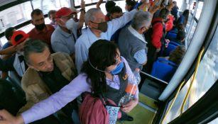 México alcanzó 117 mil 103 infectados de coronavirus; muertes ascienden a 13 mil 699