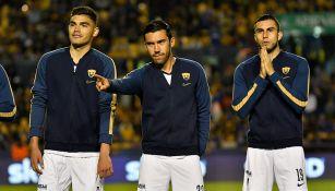 Pumas: Segundo jugador del club dio positivo por Covid-19