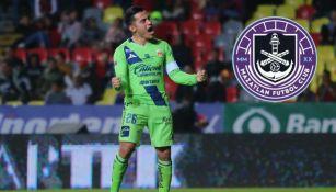 Mazatlán FC: Aldo Rocha ya reportó con el equipo