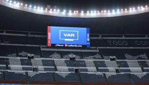 Liga MX: VAR, en duda para el Apertura 2020