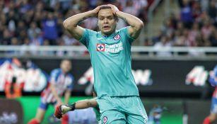 Cruz Azul: Un jugador dio positivo por Covid-19; otro es sospechoso