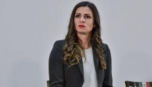 Ana Guevara: La excorredora fue denunciada por intento de homicidio