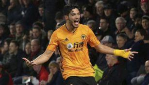 Premier League: Raúl Jiménez y los Wolves planean regresar al estilo de Cuna de Lobos
