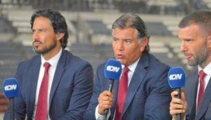 TUDN: Talentos de la televisora sufren nuevo recorte