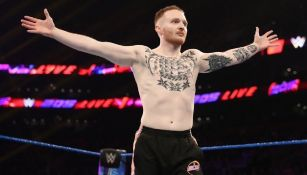 Jack Gallagher fue despedido por abuso sexual