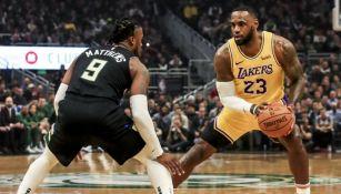NBA: Reanudación, Playoffs, Finales, Draft y todas las fechas clave
