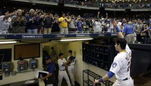 MLB: Se habrían registrado 40 casos de coronavirus en una semana