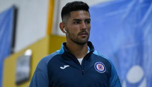 Cruz Azul: Lucas Passerini sigue sin noticias sobre su futuro