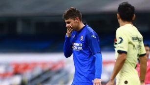 Cruz Azul: La Máquina continúa sin fecha para enfrentar al LAFC de Carlos Vela en Concachampions