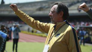 Pumas: Se hizo oficial el equipo que tendrán en la Liga de Expansión